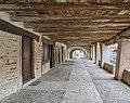 Arcades at Place des Arcades in Sauveterre-de-R 02.jpg