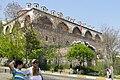 Architecture in Spring Sunshine - Beyoglu District - Istanbul - Turkey (5719197711).jpg