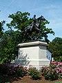 Arlington National Cemetery - Major General Philip Kearny Memorial (5946391320).jpg