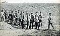 Armata 9 germana - Album foto - 10 generalului von Eben in vizita pe front.jpg