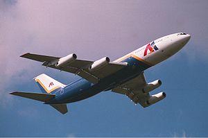 Armenian Airlines Ilyushin Il-86 Faerberg.jpg