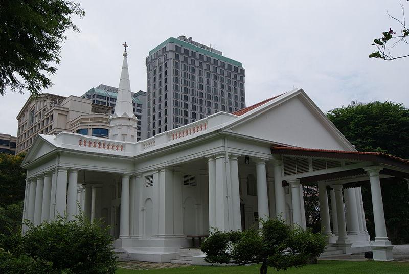 File:Armenian Church, Singapore - 20110909-04.jpg