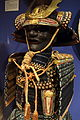 Armor in Do-Maru style, Japan, 19th century, view 1 - Glenbow Museum - DSC00782.JPG