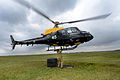 Army Reserves Underslung Load Training with Squirrel Helicopter MOD 45156919.jpg