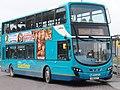 Arriva Buses Wales Cymru 4479 CX61CCY (8649071208).jpg