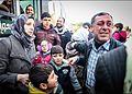 Arrival of residents of Al-Fu'ah and Kfrya to Aleppo by tasnimnews.com32.jpg