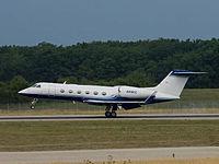 N918CC - GLF4 - Kabo Air