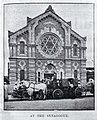 At the synagogue, Christchurch.jpg