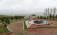 Ata-Beyit Memorial near Bishkek 03-2016 img01.jpg