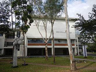 Eugenio Lopez Jr. - Eugenio Lopez Jr. Center for Multimedia Education, Ateneo School of Social Sciences