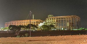 Atiak Sugar Factory - Image: Atiak Sugar Factory