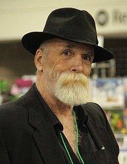 Pat Broderick Comic artist
