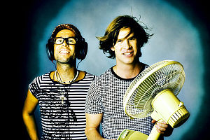 The Attic (band)