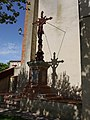 Aubiet - Croix sud église.jpg