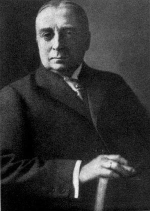 Victor Auburtin - Victor Aubwertin (ca 1925)