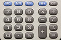 Aurora electronic calculator DT210 06.jpg