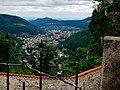 Ausblick vom Schloss Lichtenstein Richtung Lichtenstein - panoramio.jpg