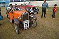 Austin - Baby Austin - 1932 - 7 hp - 4 cyl - Kolkata 2013-01-13 3169.JPG