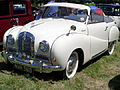 Austin A40 Somerset drophead coupe 1952 (14352359126).jpg