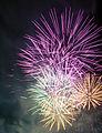 Australia Day Fireworks (5392985904).jpg