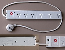 Admirable Power Strip Wikipedia Wiring Cloud Mangdienstapotheekhoekschewaardnl
