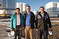 Austrian and Portuguese Ministers for Science visit ESO's Paranal Observatory.jpg