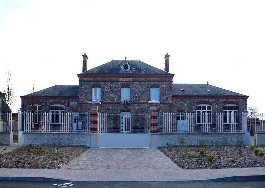 Authon-la-Plaine