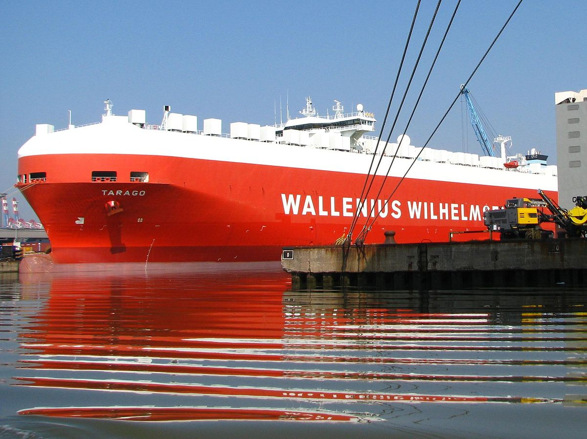 Wallenius Wilhelmsen Logistics