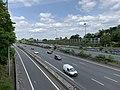 Autoroute A86 vue depuis Avenue Maréchal Lattre Tassigny Créteil 3.jpg