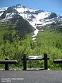 Avalanche Chute exhibit, June 2013 (9240491048).jpg