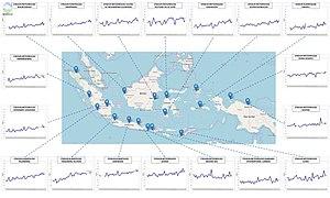 Pemanasan Global Wikiwand