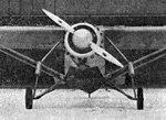 Aviméta 92 front L'Aéronautique June,1929.jpg
