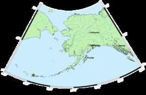 Tanaga Island - Image: Avo map 46