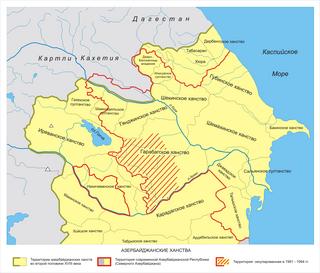 Western Azerbaijan (political concept)