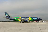 d5e5084153c7 Resumo[editar | editar código-fonte]. Aeronaves da Azul Linhas Aéreas  Brasileiras