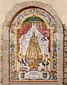 Azulejo Moderno - Iglesia de San Juan Bautista de Chiva - Valencia.jpg