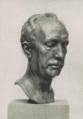 Büste des Komponisten Richard Strauß, von Hugo Lederer.png