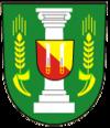 Huy hiệu của Býškovice