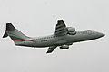 BAe 146-300 LZ-HBE Hemus Air (6654991575).jpg