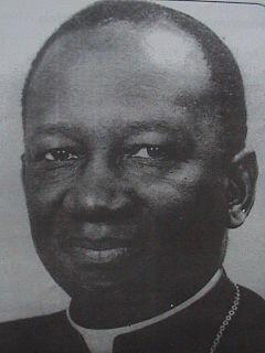 Joseph Oliver Bowers Catholic bishop