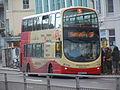BJ63 UJE (Route 5B) at Old Steine, Brighton (16951635688).jpg
