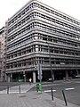 BKK épület, Baross utca sarok, 2018 Józsefváros.jpg