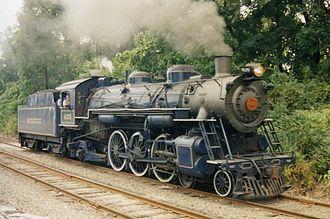 Louisiana Eastern Railroad - Image: BMR 423, 1993, Reading, Pennsylvania