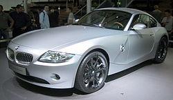 2005 Z4