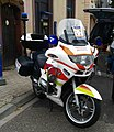 BMW R1150RT, Protection civile du Bas-Rhin.jpg