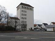 BS Lehndorf Saarplatz