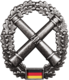 BW Barettabzeichen Artillerie.png