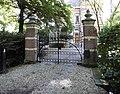 Baambrugge - Toegangshek Donkervliet RM514621.JPG