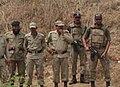Baba Chamliyal Mela at Indo-Pak international Border, near Jammu (cropped).jpg