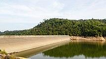 Babagon Sabah Babagon-Dam-01.jpg